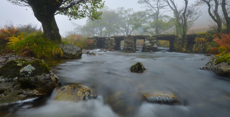 Clappers Bridge, Trout Beck