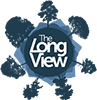 The Long View logo