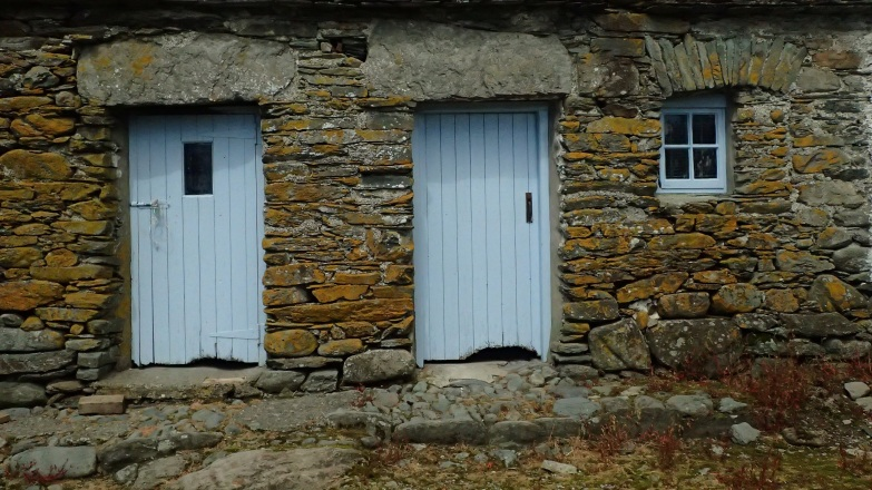 Barm Doors, Troutbeck Park Farm