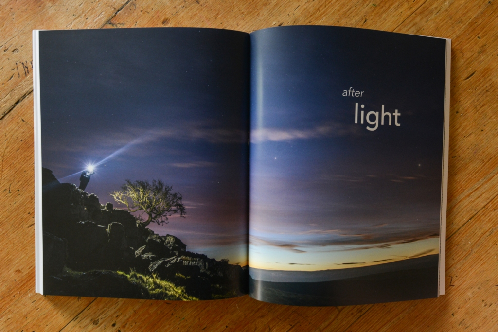The Long View book - After Light