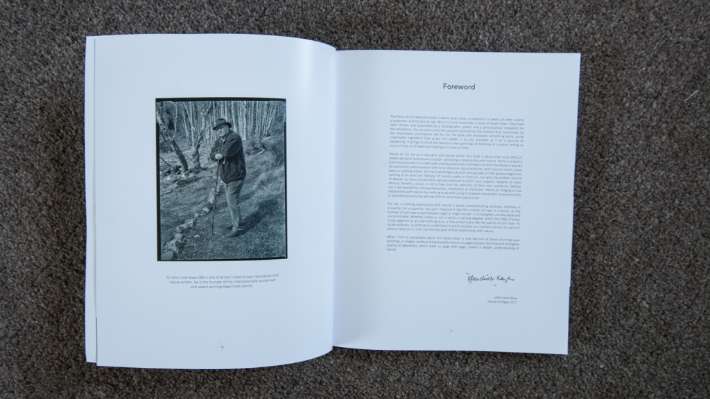 The Long View book - foreword