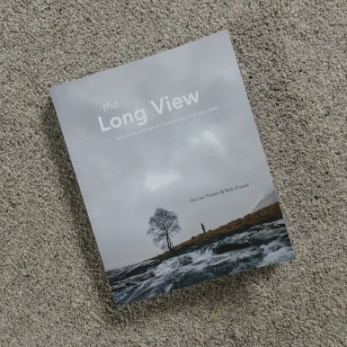 ThenLong View book cover