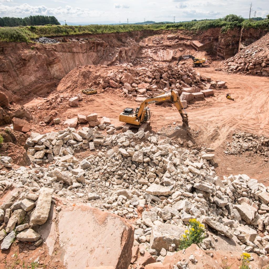Bow Scar quarry