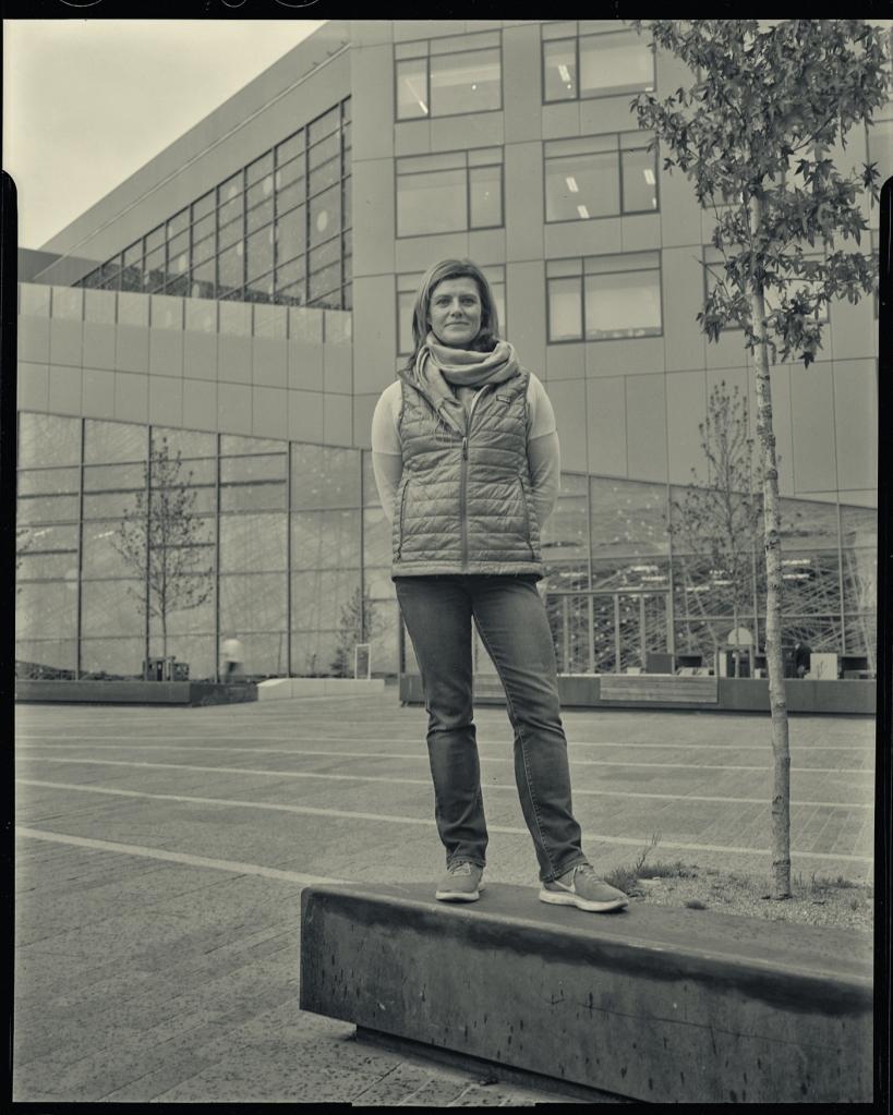 Dr Jennine Jonczyk, Urban Observatory